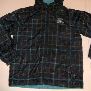 PSG Sport Jackets & Coats - Blue Spring Fall Jacket Girl XL